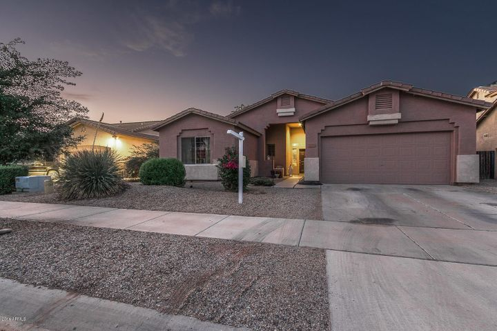 21296 E PUESTA DEL SOL Road, Queen Creek, AZ 85142