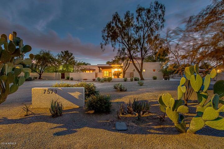 7573 E SWEETWATER Avenue, Scottsdale, AZ 85260