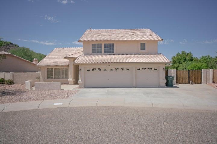 5988 W ALAMEDA Road, Glendale, AZ 85310