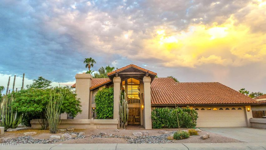 Mccormick Ranch Homes For Sale With A Private Pool