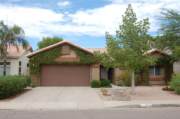 1524 E DOUGLAS Avenue, Gilbert, AZ 85234