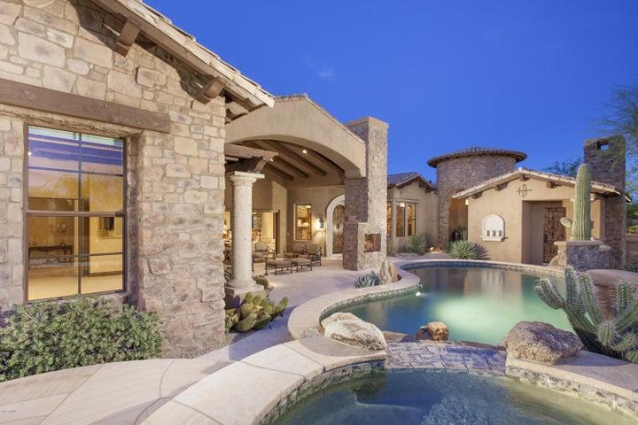10189 E PALO BREA Drive, Scottsdale, AZ 85262