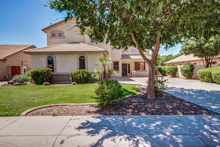 4549 E INDIAN WELLS Drive, Chandler, AZ 85249