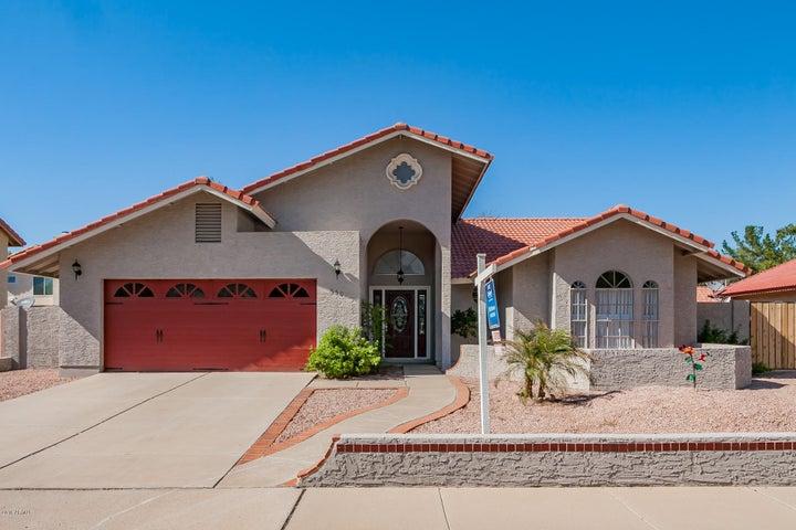 550 E ENCINAS Avenue, Gilbert, AZ 85234