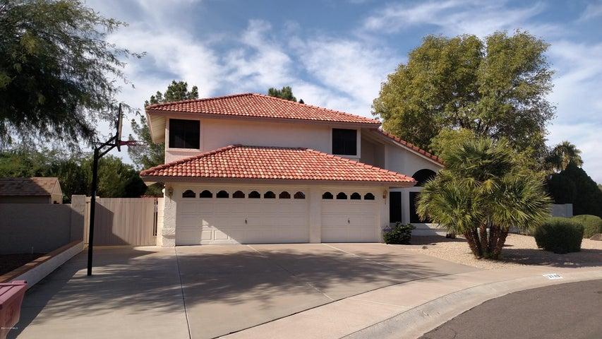13748 N 89TH Way, Scottsdale, AZ 85260