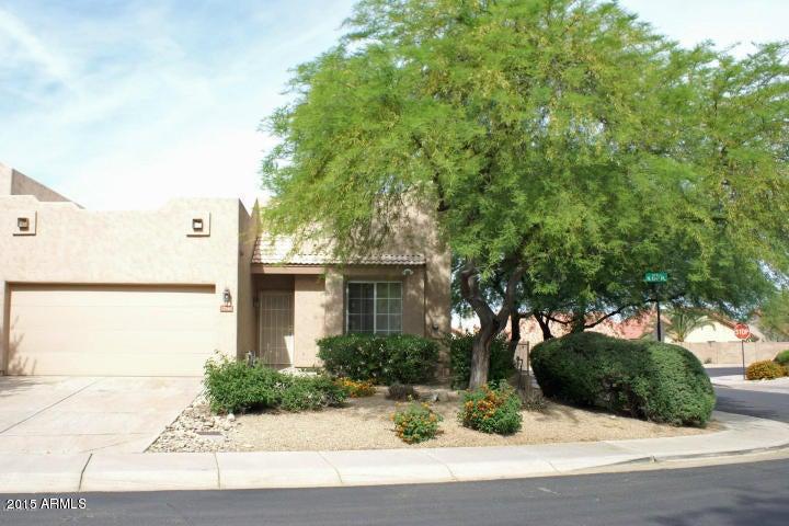 11740 N 114TH Place, Scottsdale, AZ 85259