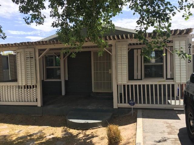 2125 W HIGHLAND Avenue, Phoenix, AZ 85015