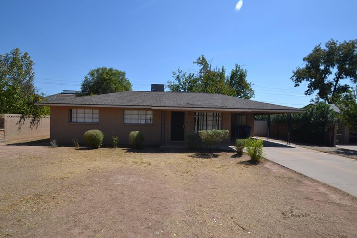 1409 W PEPPER Place, Mesa, AZ 85201
