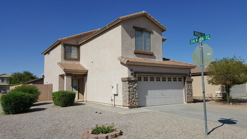 810 E ROSSI Court, San Tan Valley, AZ 85140