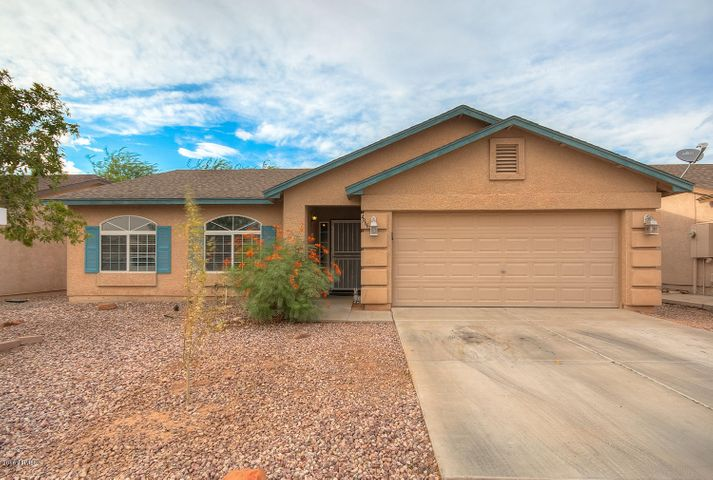 4966 E MAGNUS Drive, San Tan Valley, AZ 85140