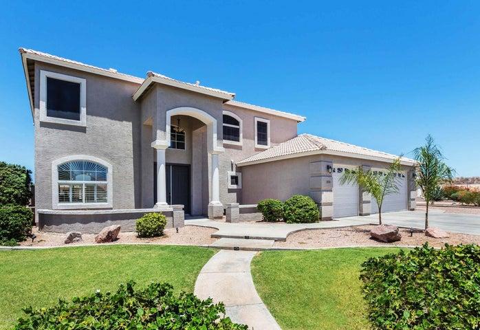 7050 E MALLORY Street, Mesa, AZ 85207