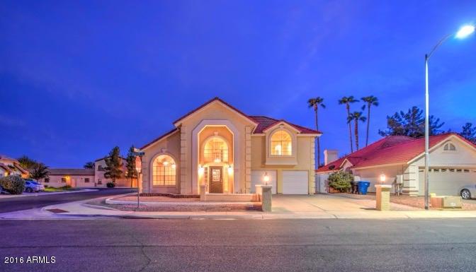 707 W RAWHIDE Avenue, Gilbert, AZ 85233