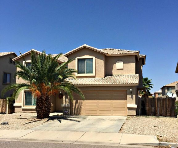 1588 E MAGNUM Road, San Tan Valley, AZ 85140