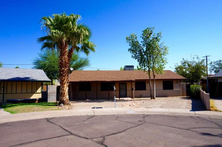 1816 E PALMCROFT Drive, Tempe, AZ 85282