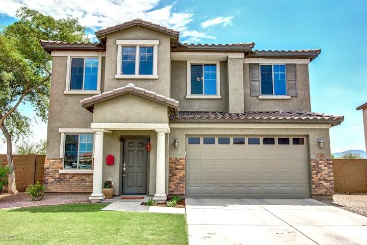 7207 W ST CHARLES Avenue, Laveen, AZ 85339