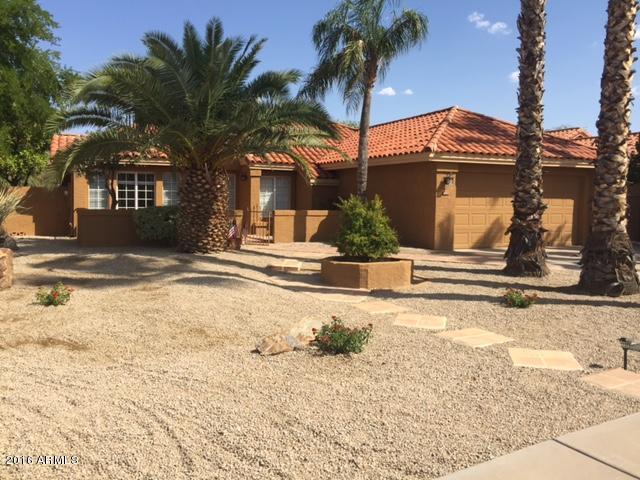 8515 S MAPLE Avenue, Tempe, AZ 85284