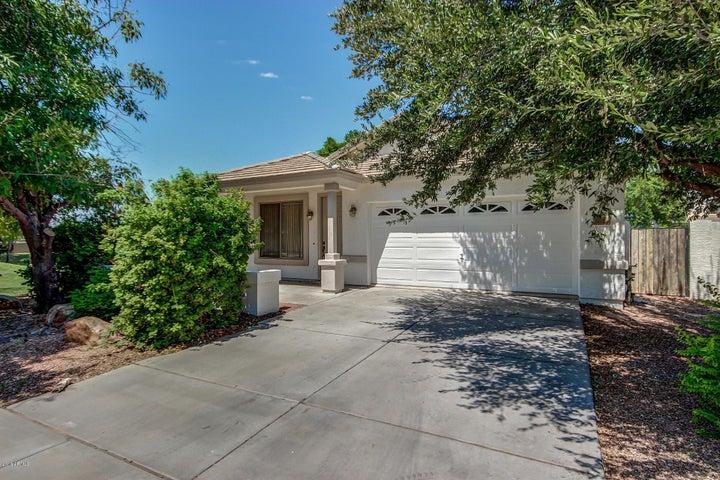 3628 E BRUCE Avenue, Gilbert, AZ 85234