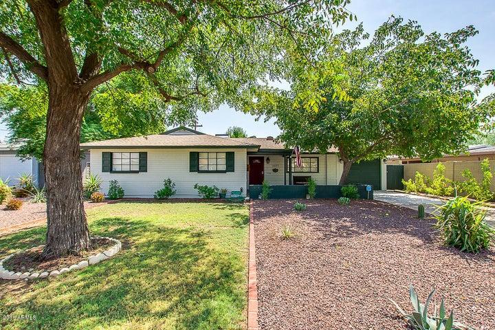 3337 N 6TH Avenue, Phoenix, AZ 85013
