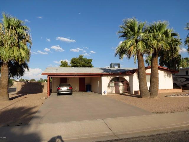 5005 S COUNTRY CLUB Way, Tempe, AZ 85282