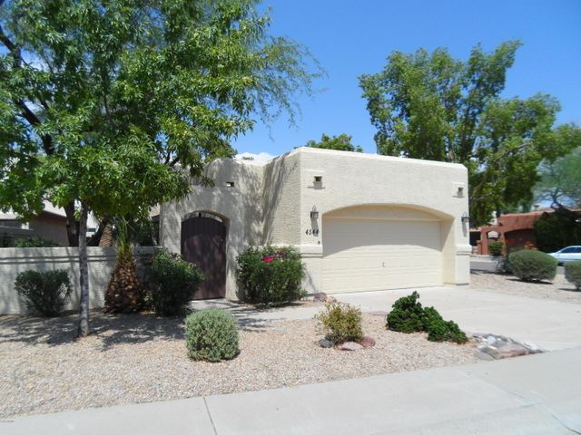 4544 E ROSEMONTE Drive, Phoenix, AZ 85050