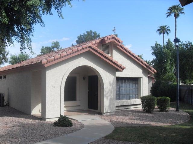 1120 N VAL VISTA Drive, 93, Gilbert, AZ 85234