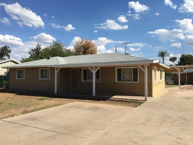 1147 W 2ND Place, Mesa, AZ 85201