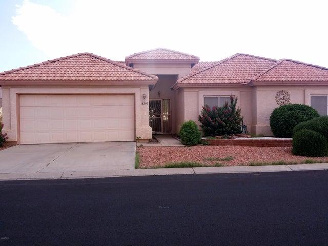 6200 S PEBBLE BEACH Drive, Chandler, AZ 85249