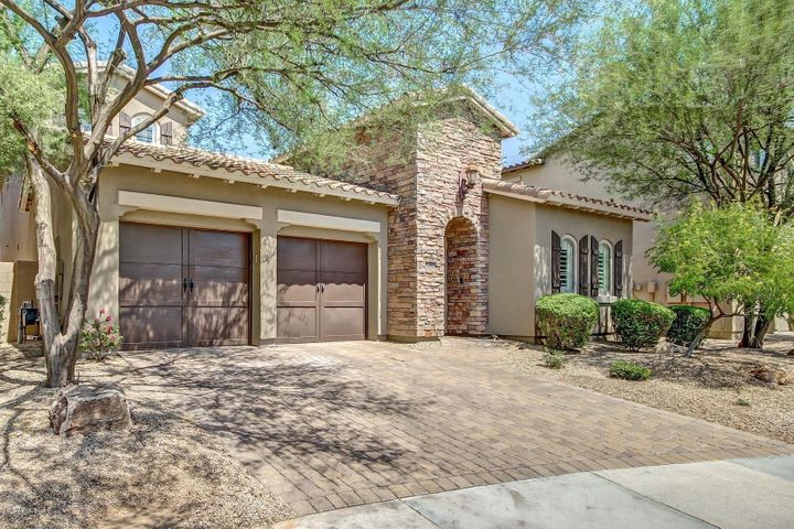 3954 E MORNING DOVE Trail, Phoenix, AZ 85050