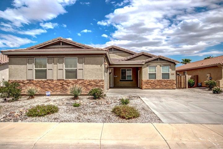 7045 S 71ST Drive, Laveen, AZ 85339