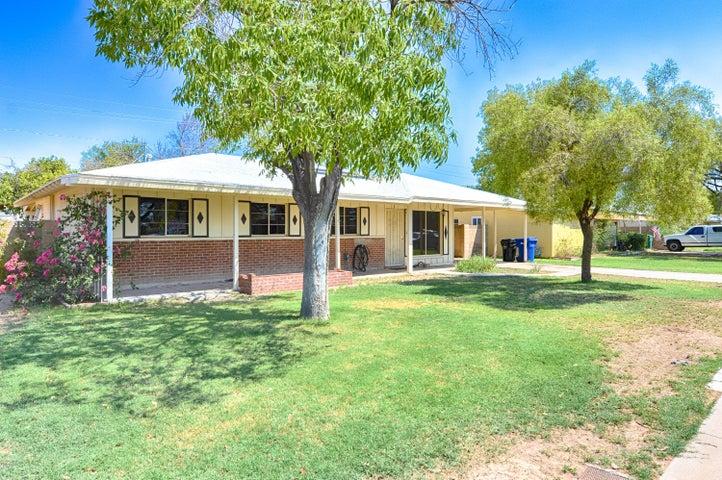 307 N CHOLLA, Mesa, AZ 85201