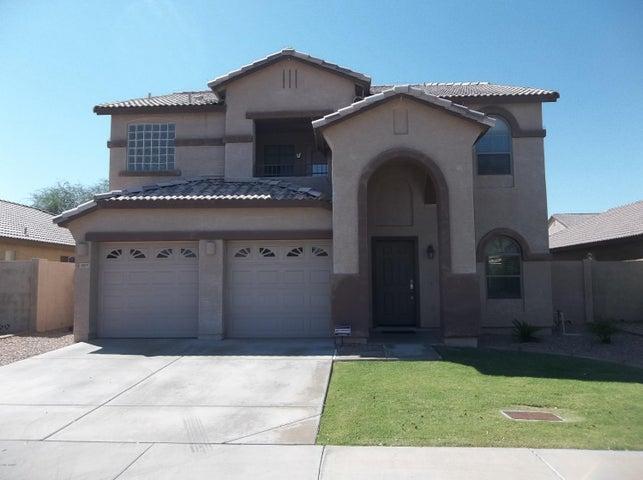 8819 W TORONTO Way, Tolleson, AZ 85353