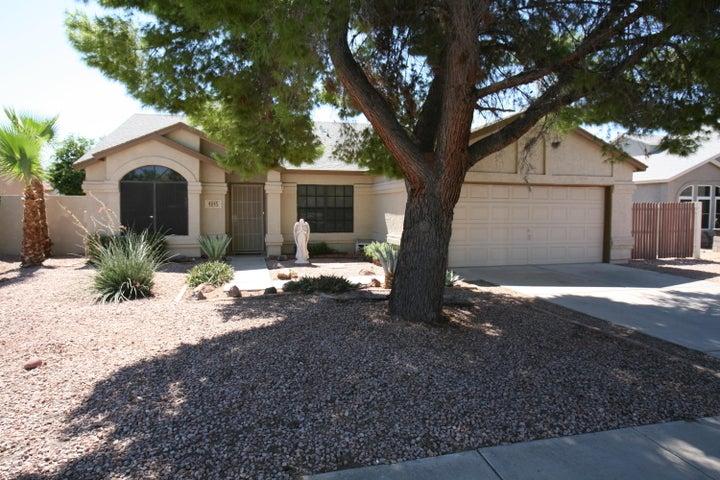 4845 E HOBART Street, Mesa, AZ 85205