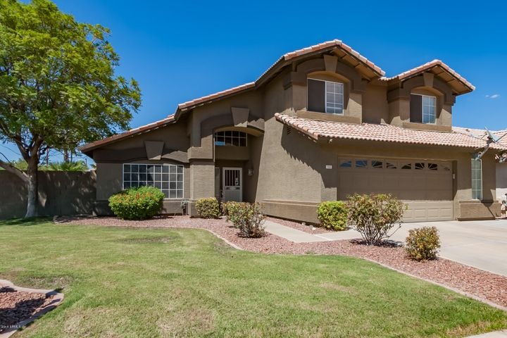 732 W HORSESHOE Avenue, Gilbert, AZ 85233