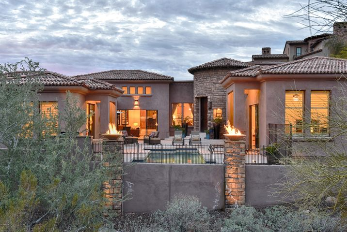 9438 N FIRERIDGE Trail, Fountain Hills, AZ 85268