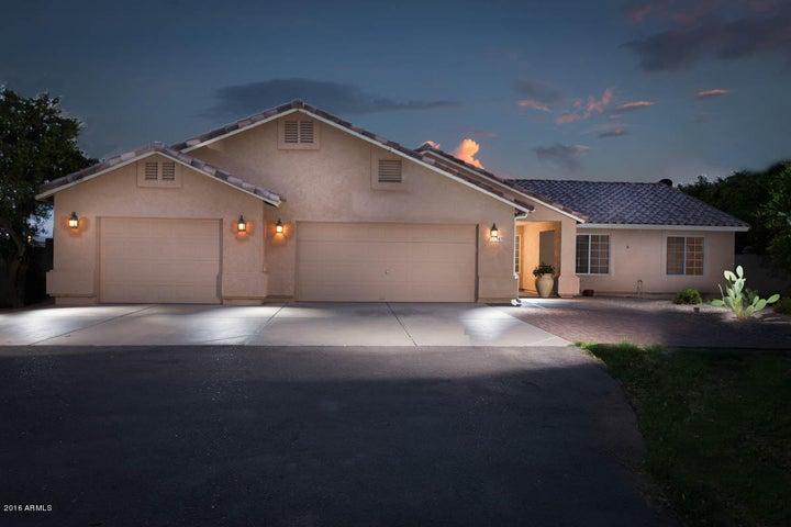 18345 E SUNNYBROOK Lane, Gilbert, AZ 85298