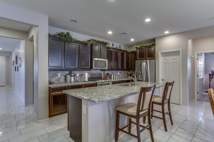 18546 W Mountain View Road, Waddell, AZ 85355