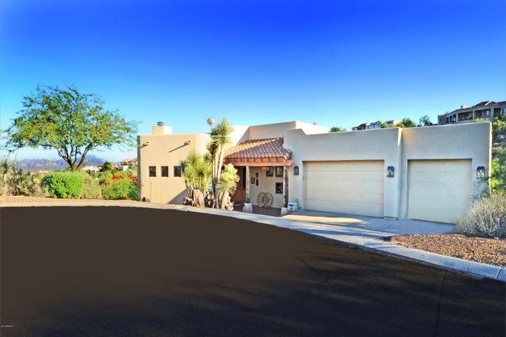 16404 N CANYON Drive, Fountain Hills, AZ 85268