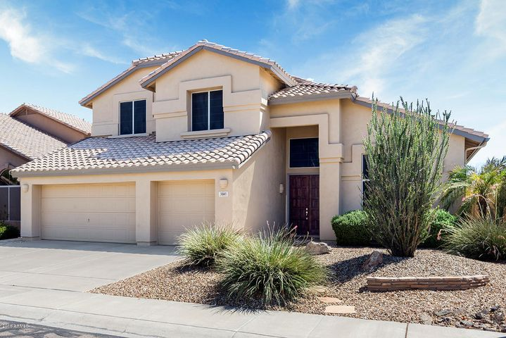 3143 E TANGLEWOOD Drive, Phoenix, AZ 85048