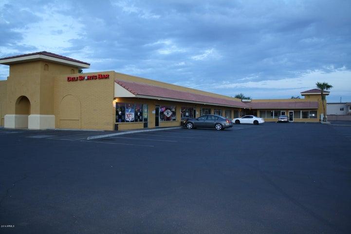9635 W PEORIA Avenue, 116, Peoria, AZ 85345
