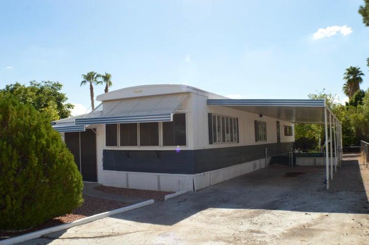 130 N 89TH Street, Mesa, AZ 85207
