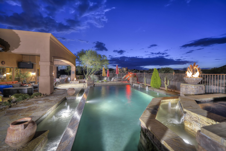 10822 E TROON NORTH Drive, Scottsdale, AZ 85262