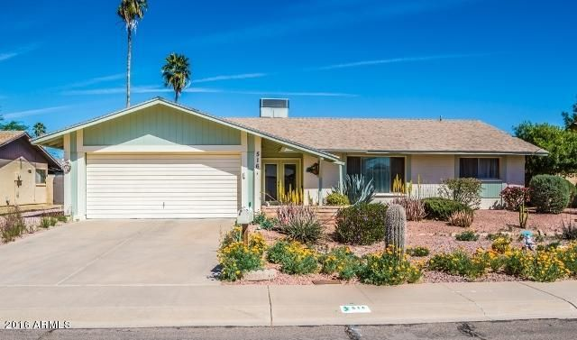 516 E LODGE Drive, Tempe, AZ 85283