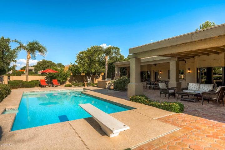 8332 E CALLE DE ALEGRIA Street, Scottsdale, AZ 85255