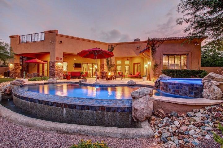 7928 E RIVERDALE Street, Mesa, AZ 85207