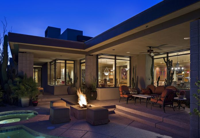 Inviting patio spaces for all occasions