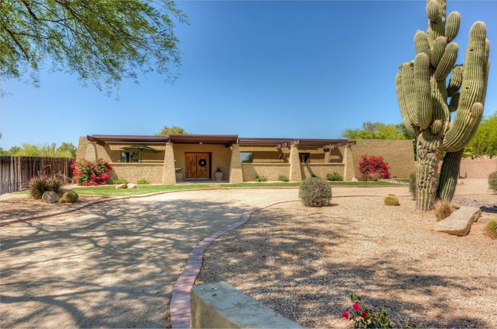 9970 E CHARTER OAK Road, Scottsdale, AZ 85260