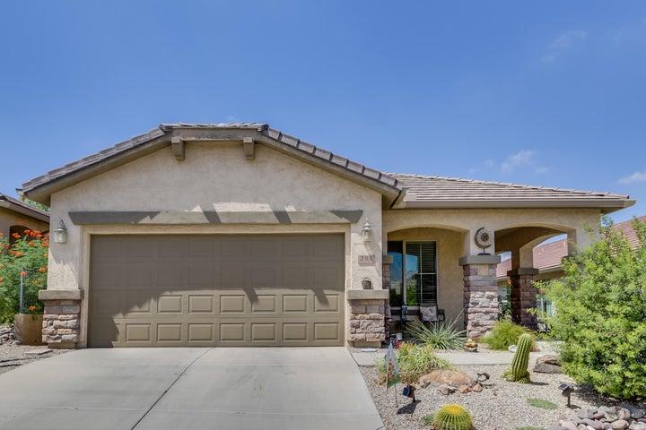 295 W TWIN PEAKS Parkway, San Tan Valley, AZ 85143