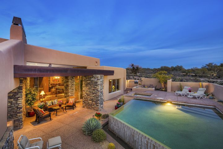 10381 E LOVING TREE Lane, Scottsdale, AZ 85262