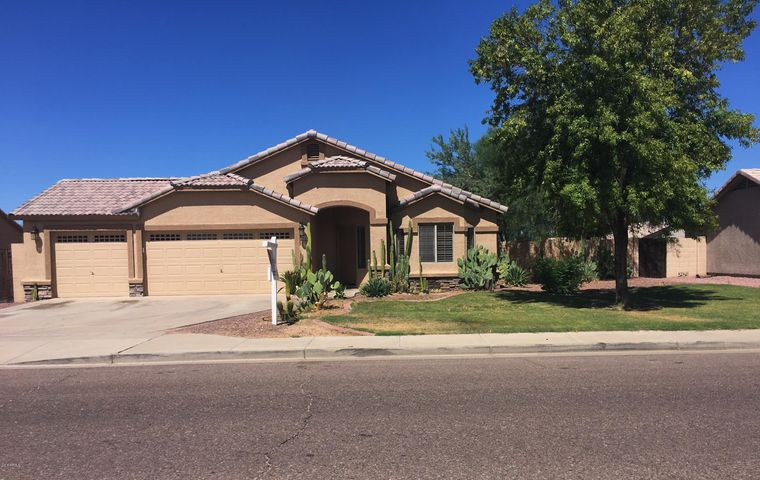 1626 E SOUTH MOUNTAIN Avenue, Phoenix, AZ 85042