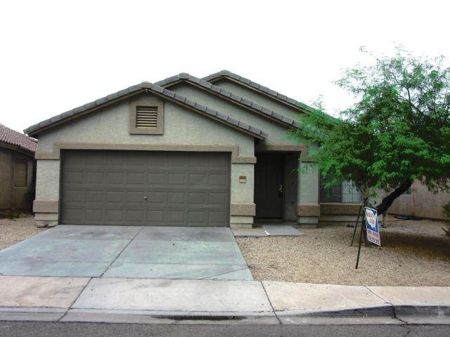 Homes For Sale With Rv Garage In Avondale Arizona